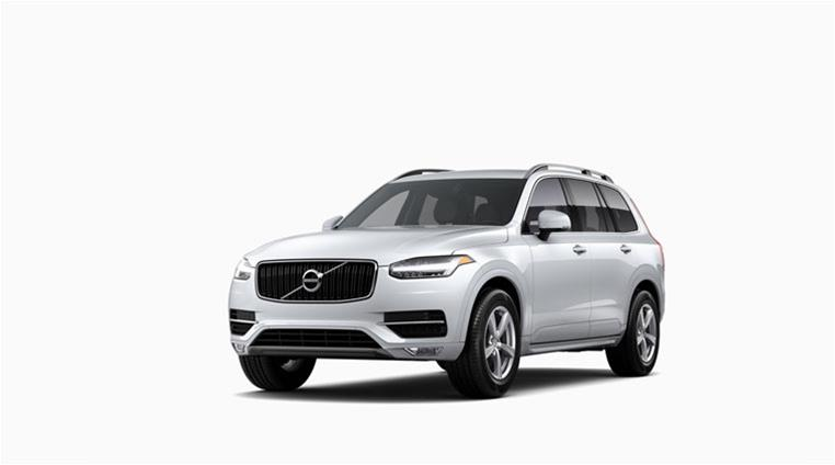 Pre-Owned 2018 Volvo XC90 T6 AWD Momentum
